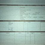 Personnel Wallet Blue SF16114 – PWB01