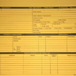 Personnel Wallet SF352 – PWY01