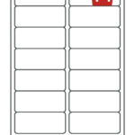 14 labels per sheet from avery