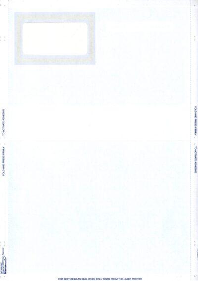 EASY SEAL Mastermailer Compatible Mailer