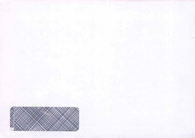 INTEX PAYSLIP ENVELOPE
